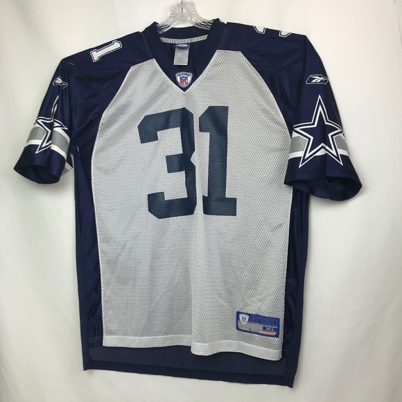 pretty nice e9171 31ce8 NFL Dallas Cowboys R. Williams Jersey Size XL
